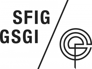 Logo Text und Symbol hgw