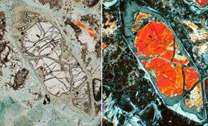 Weiterbildung Gesteinsmikroskopie